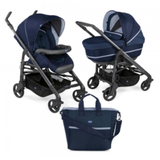 Carucior 2 in 1 Chicco Duo Love UP